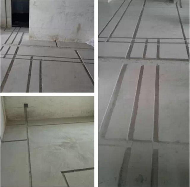 电路工程的标准施工工艺高清图片