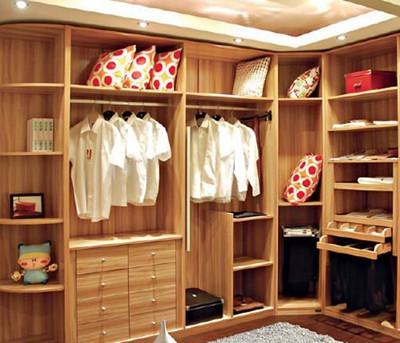 衣柜这样设计才合理