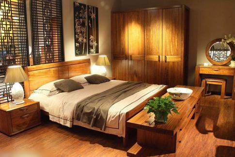 卧室摆放风水禁忌 这样放床可就完了